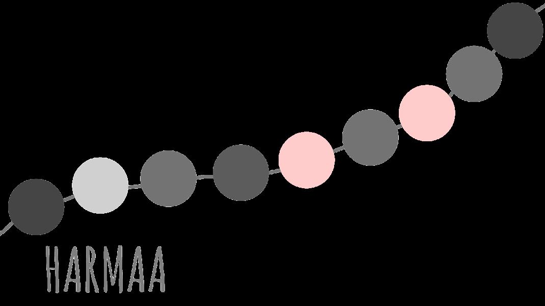 Harmaa ja muut iloiset värit