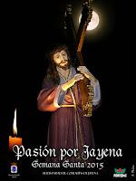 Semana Santa de Jayena 2015