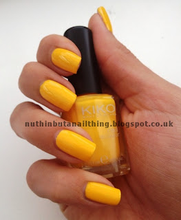 Kiko Yellow (279)