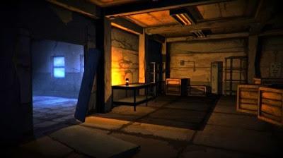 The Long Dark PC Gameplay