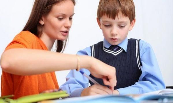 Πως μπορώ να βοηθήσω το παιδί μου;
