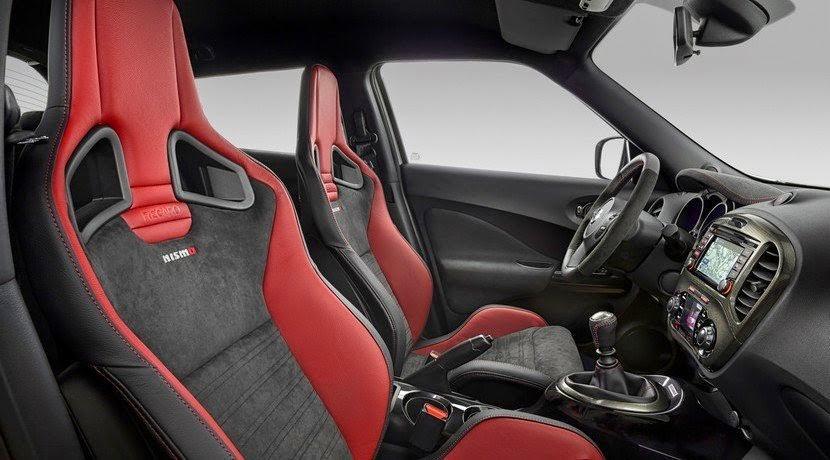 "Nissan Juke Nismo RS ""30 Aniversario"""