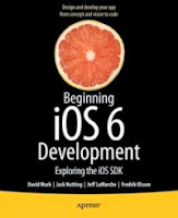 Beginning of IOS 6 Development free book download