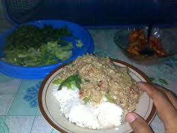 Nasi Tumpang
