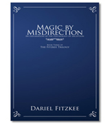Magic by Misdirection - Best Magic Books Awards