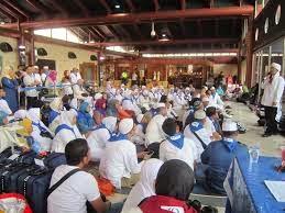 Paket Umroh Murah Bulan Februari 2015 di Jakarta