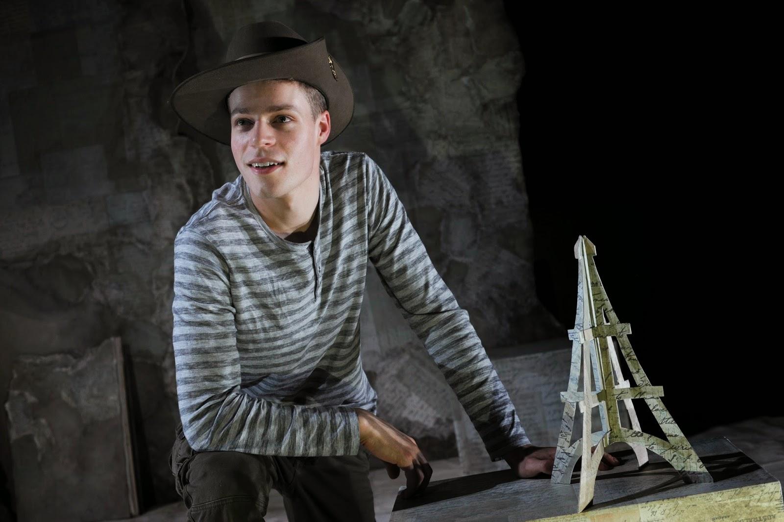 Kevin Jackson\'s Theatre Diary: May 2015
