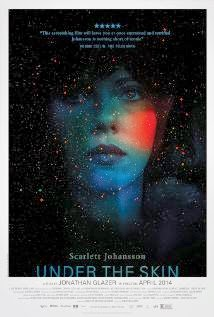 Under the Skin (2013) - Movie Review