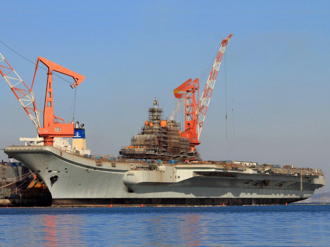 održavanje ratne mornarice