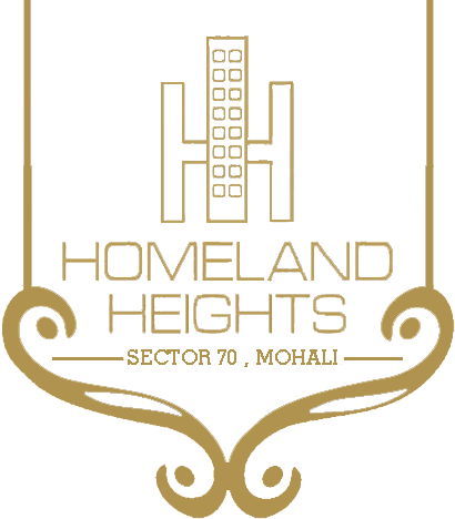 home land heights mohali 9023407035