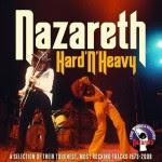 Nazareth – Hard 'N' Heavy (2013) download