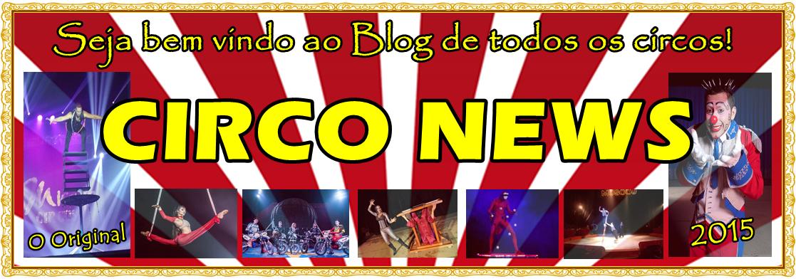 CIRCO NEWS