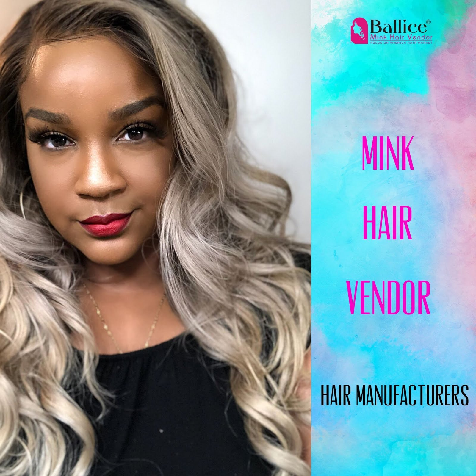 Ballice Mink Hair Vendor
