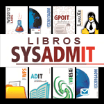 Libros SYSADMIT