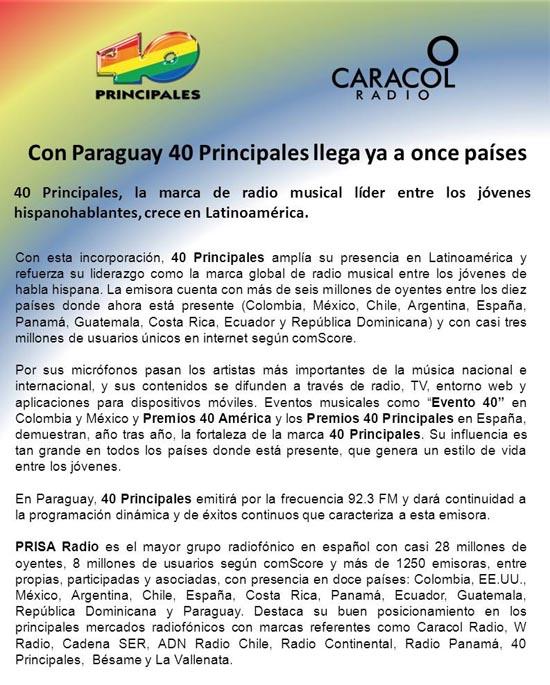 Los_cuarenta_Principales_Paraguay_Caraco_Radio
