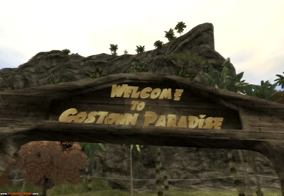 GTA IV Gostown Paradise - Conversão Total - Download Torrent