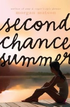 Book We Covet: Second Chance Summer by Morgan Matson