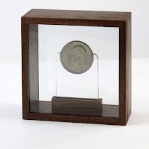 Custom Coin Display