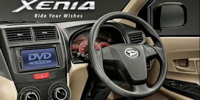 Mobil Daihatsu Punya Indikator Tersembunyi