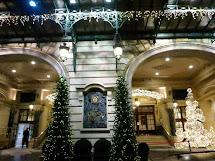 International Luxury Consulting Intercontinental Paris Le