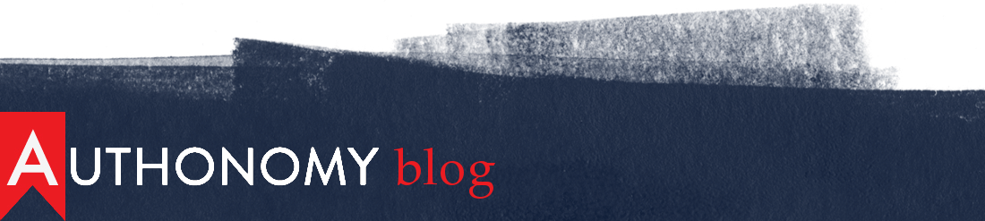 Authonomy Blog | authonomy writing community