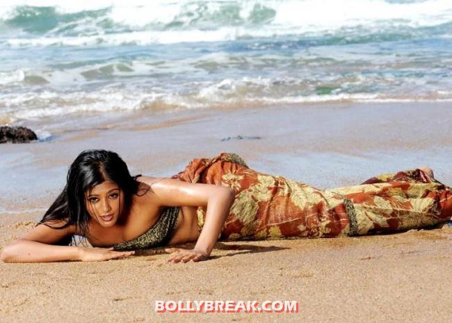 , Priyamani Super Hot Photo Shoot