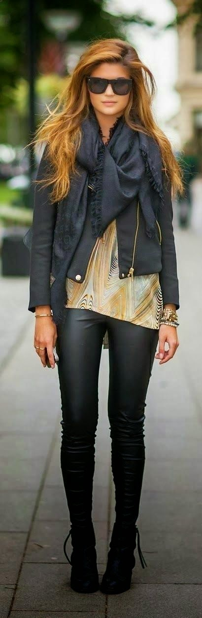 TOP 15 best outfits for fall..