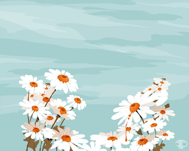 Wallpapers de Flores