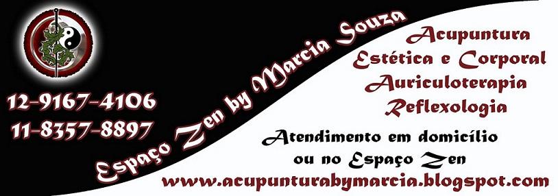 Entre em contato com o Espaço Zen by Marcia Souza