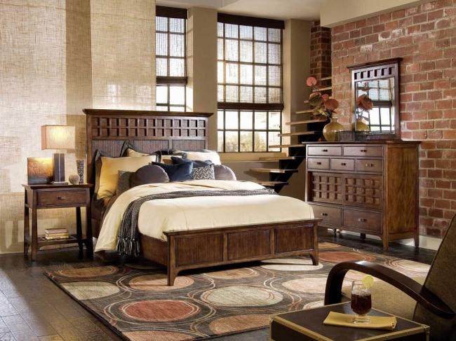 fotos muebles de dormitorio - Fotos de muebles Fotos de armarios de madera,vestidores