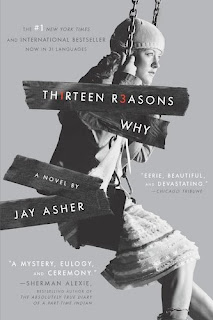 bookcover of 13 REASONS WHY