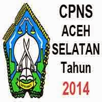 Gambar untuk Formasi CPNS 2014 Kabupaten Aceh Selatan
