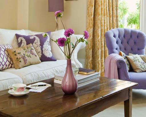 11 mudanças para sua casa ser um local relaxante