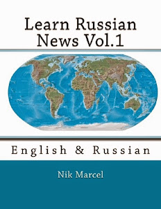English and Russian (print Book) amazon.com
