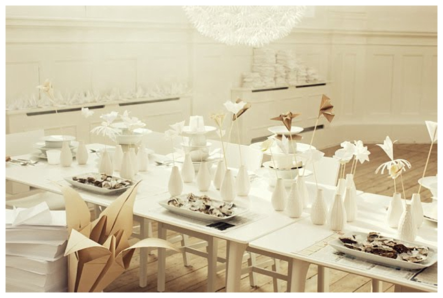 More diy ikea wedding inspiration for Decoration ikea