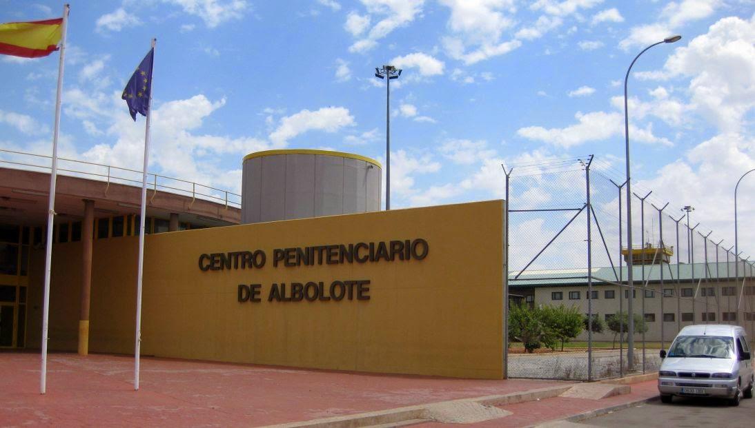 Pena y centro penitenciario