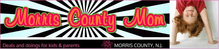 Morris County Mom