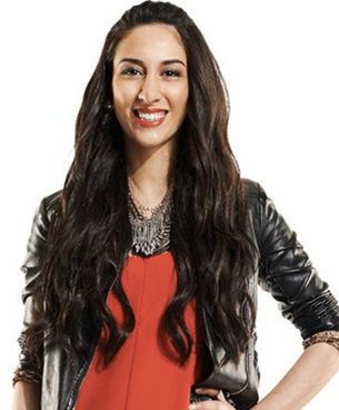Big Brother Canada 2 Neda Kalantar