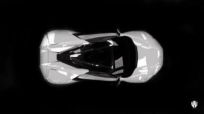 foto: Lykan Hypersports 2013 El auto más caro del mundo