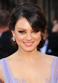 Mila Kunis, Oskary 2011. Mila Kunis, Oscars 2011.