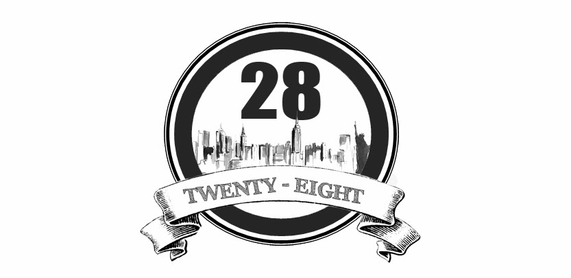 Twenty-Eight