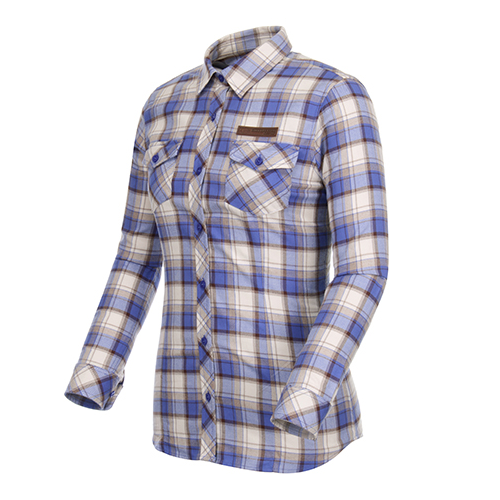 BENEDICT Women's Check Shirt