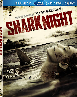 "Blu-ray Review | ""Shark Night"""