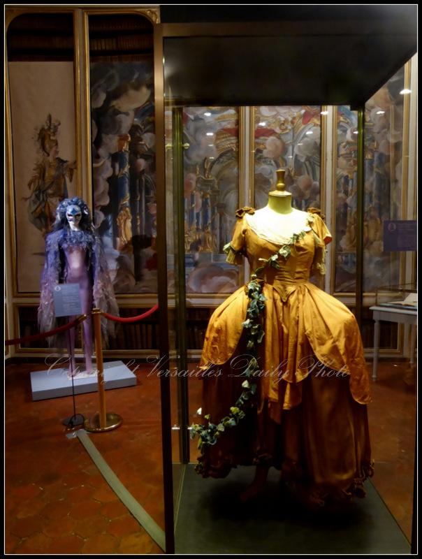 Exposition Rameau Versailles 2014