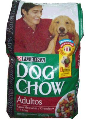 Animalagro alimentaci n para perros - Alimentos recomendados para perros ...
