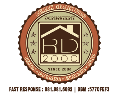 Rumah Desain 2000|Jasa desain rumah|Renovasi|Bangun rumah