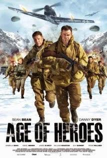Những Người Hùng Thời Đại - Age of Heroes