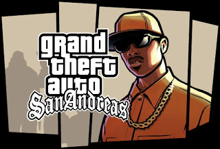 10 Cheat GTA San Andreas Terlengkap (PC)