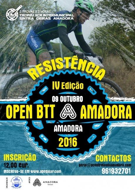 09OUT * AMADORA