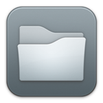 Rock File Manager